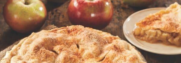 Country Candle Warm Apple Pie świeca zapachowa (652g)