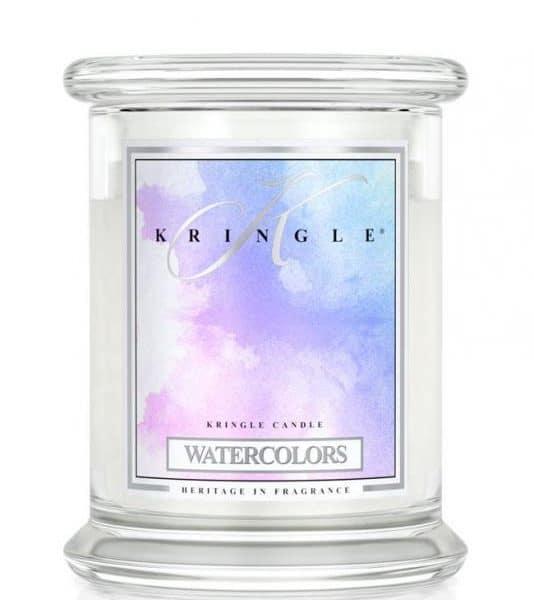 Kringle Candle Watercolors świeca zapachowa (411g)