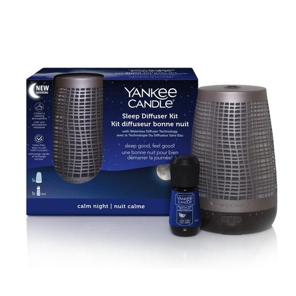 Yankee Candle Calm Night odświeżacz