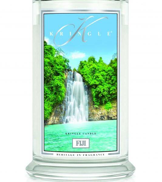 Kringle Candle Fiji świeca zapachowa (623g)