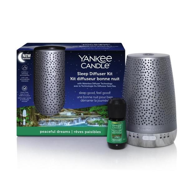 Yankee Candle Peaceful Dreams odświeżacz